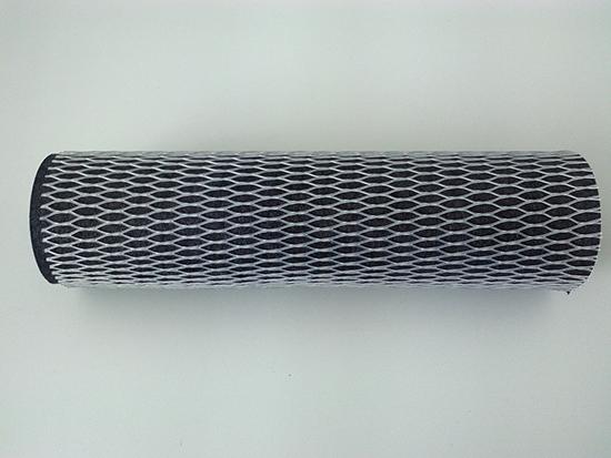 活性炭滤纸