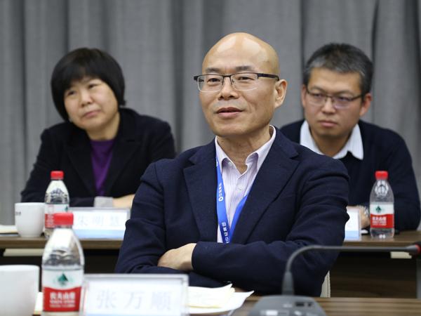 万博manbetx官网电脑集团领导赴造纸院开展科技与信息化工作调研