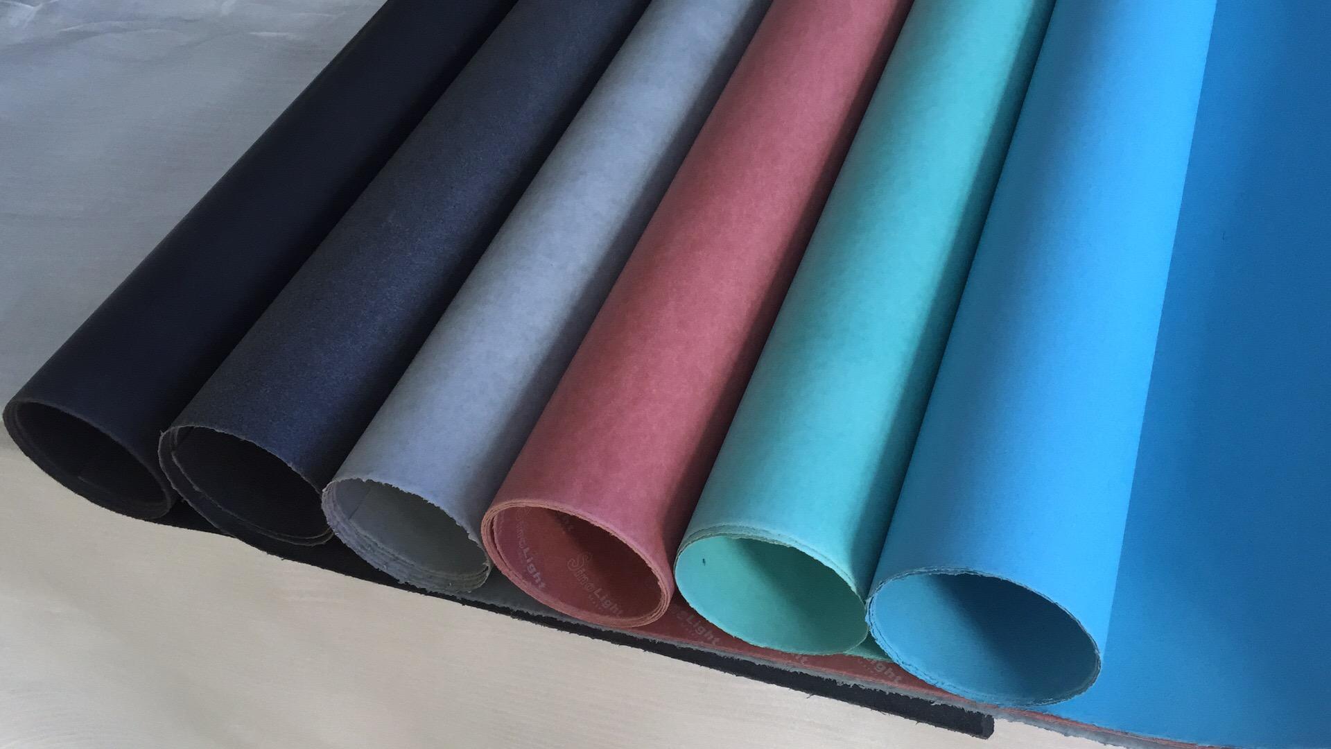 无石棉纤维密封材料